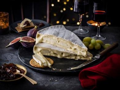 Somerset Brie V1